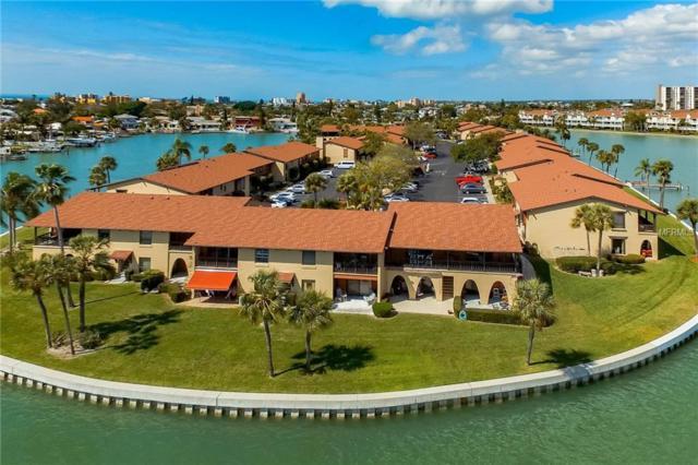 530 Plaza Seville Court #53, Treasure Island, FL 33706 (MLS #T2930120) :: The Lockhart Team