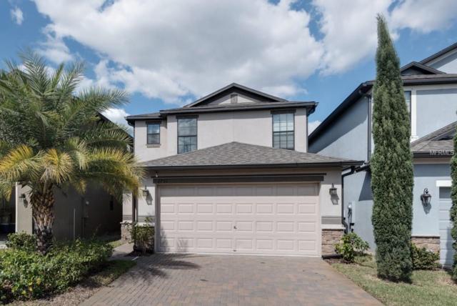 2731 Garden Falls Drive, Brandon, FL 33511 (MLS #T2930173) :: Team Turk Real Estate