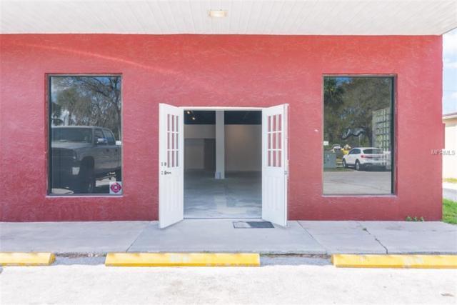 19004 1ST Street SW, Lutz, FL 33548 (MLS #T2930250) :: Team Bohannon Keller Williams, Tampa Properties