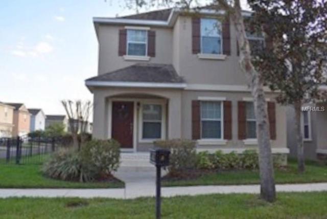 16113 Loneoak View Drive, Lithia, FL 33547 (MLS #T2930252) :: Team Turk Real Estate