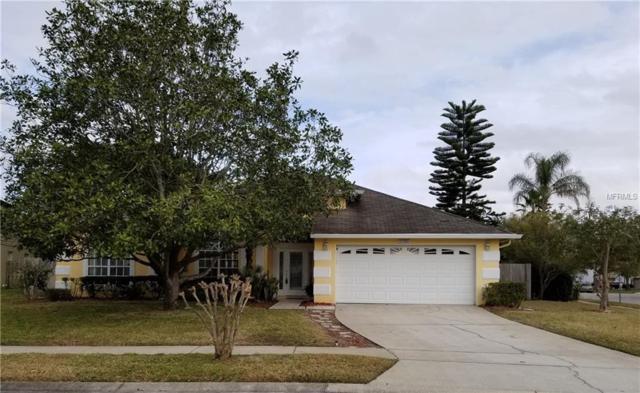 2700 Sugar Pine Run, Oviedo, FL 32765 (MLS #T2930279) :: Mid-Florida Realty Team