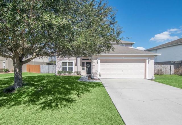 31733 Inkley Court, Wesley Chapel, FL 33545 (MLS #T2930289) :: Team Bohannon Keller Williams, Tampa Properties