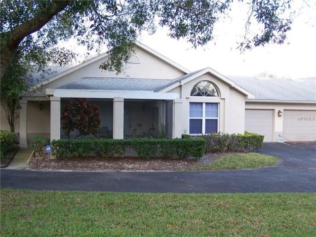 803 Silverthorn Lane #803, Ruskin, FL 33573 (MLS #T2930304) :: Lovitch Realty Group, LLC