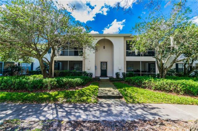 3404 Latania Drive #323, Tampa, FL 33618 (MLS #T2930342) :: Team Bohannon Keller Williams, Tampa Properties