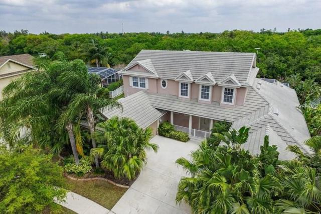 513 Islebay Drive, Apollo Beach, FL 33572 (MLS #T2930354) :: G World Properties