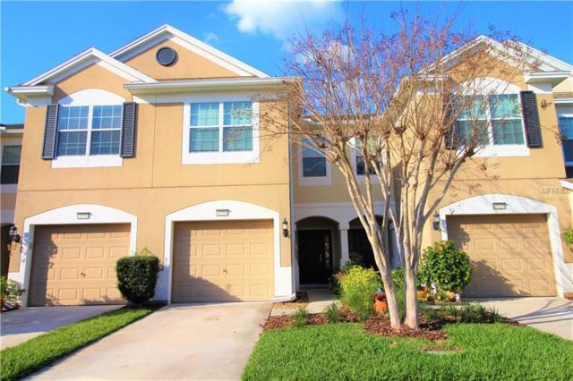 10216 Post Harvest Drive, Riverview, FL 33578 (MLS #T2930367) :: Team Turk Real Estate
