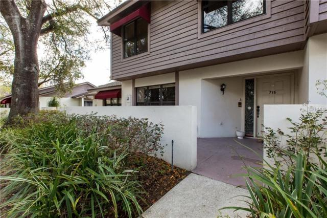 715 Oak Park Place, Brandon, FL 33511 (MLS #T2930372) :: Team Turk Real Estate
