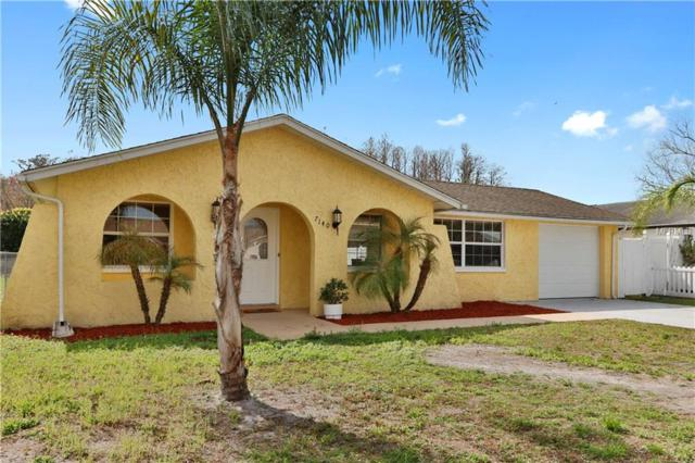 7140 Daggett Terrace, New Port Richey, FL 34655 (MLS #T2930408) :: The Fowkes Group