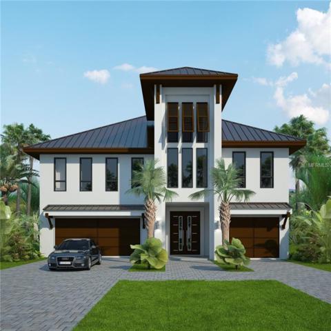 115 Forest Hills Drive, Redington Shores, FL 33708 (MLS #T2930422) :: Dalton Wade Real Estate Group