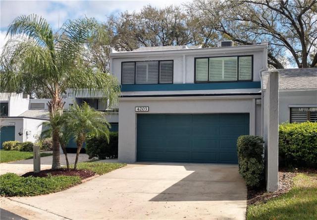 4203 Fairway Circle, Tampa, FL 33618 (MLS #T2930437) :: The Fowkes Group