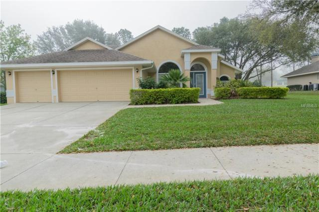 14728 Green Valley Boulevard, Clermont, FL 34711 (MLS #T2930447) :: The Duncan Duo Team