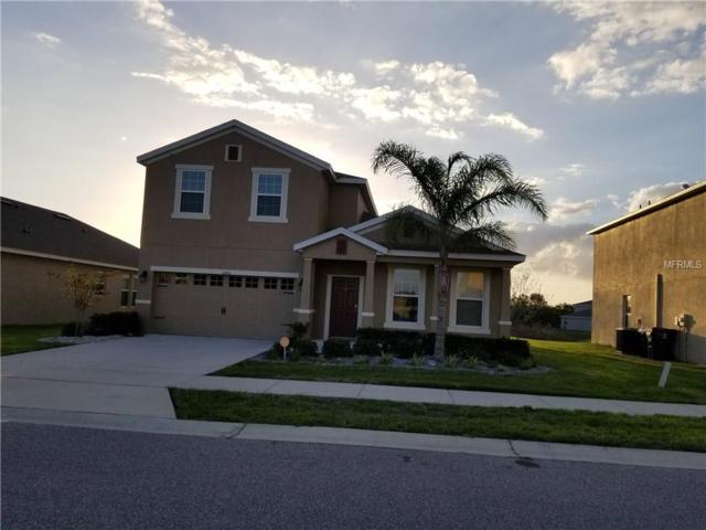 1240 Maplebrook Drive, Lake Alfred, FL 33850 (MLS #T2930477) :: NewHomePrograms.com LLC