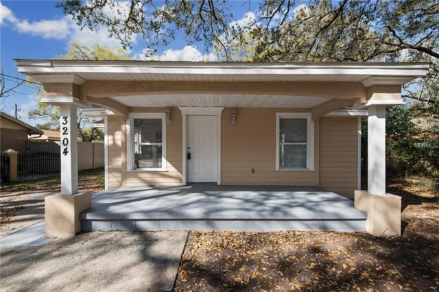 3204 E Diana Street, Tampa, FL 33610 (MLS #T2930524) :: NewHomePrograms.com LLC