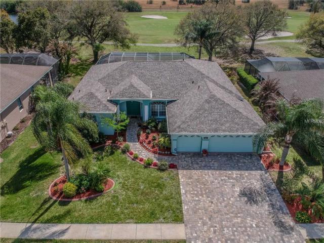 3624 Gaviota Drive, Ruskin, FL 33573 (MLS #T2930532) :: Team Turk Real Estate
