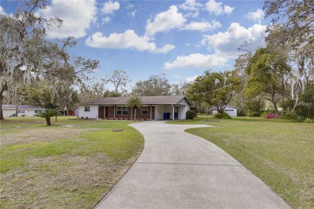 7809 Alafia Drive, Riverview, FL 33578 (MLS #T2930551) :: Team Turk Real Estate