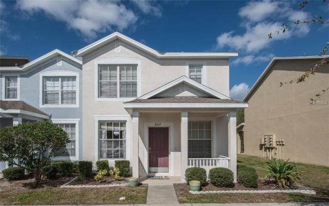 6117 Olivedale Drive, Riverview, FL 33578 (MLS #T2930561) :: Dalton Wade Real Estate Group