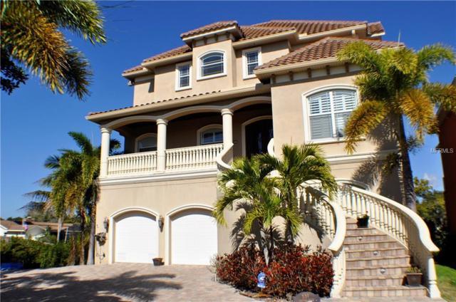 537 Treviso Drive, Apollo Beach, FL 33572 (MLS #T2930564) :: Dalton Wade Real Estate Group