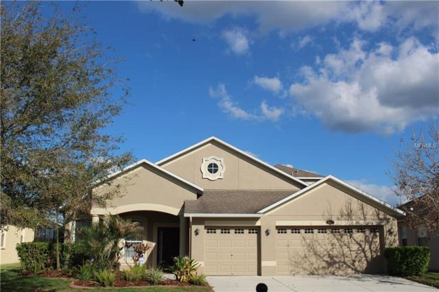10819 Breaking Rocks Drive, Tampa, FL 33647 (MLS #T2930574) :: Team Turk Real Estate