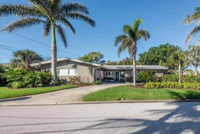 2301 E Bay Isle Drive SE, St Petersburg, FL 33705 (MLS #T2930629) :: Dalton Wade Real Estate Group