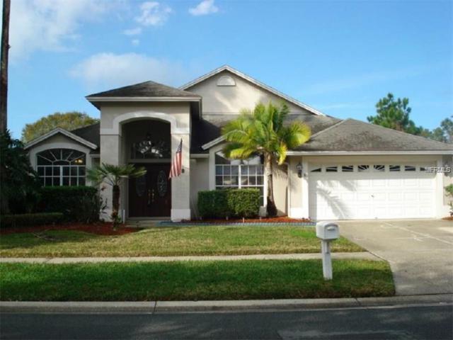 10016 Colonnade Drive, Tampa, FL 33647 (MLS #T2930699) :: Team Bohannon Keller Williams, Tampa Properties