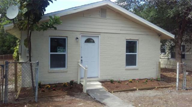 619 W 8TH Street, Lakeland, FL 33805 (MLS #T2930711) :: Zarghami Group