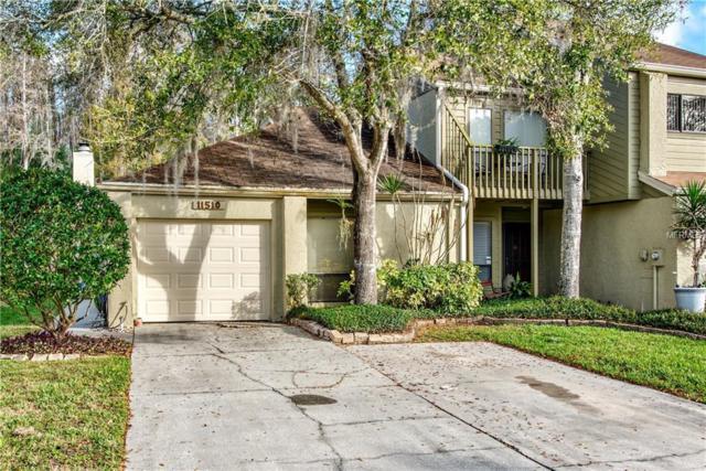 11510 Galleria Drive, Tampa, FL 33618 (MLS #T2930712) :: Team Bohannon Keller Williams, Tampa Properties