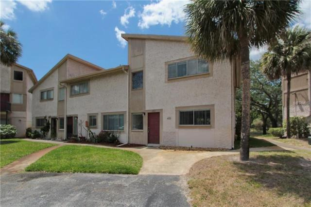 6303 Newtown Circle 3A3, Tampa, FL 33615 (MLS #T2930719) :: The Duncan Duo Team
