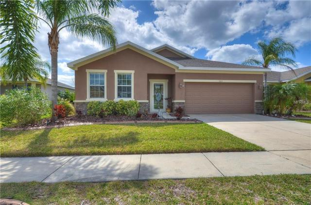 565 19TH Street NW, Ruskin, FL 33570 (MLS #T2930790) :: Dalton Wade Real Estate Group