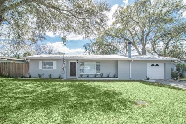 503 Hedge Row Road, Brandon, FL 33510 (MLS #T2930823) :: Dalton Wade Real Estate Group