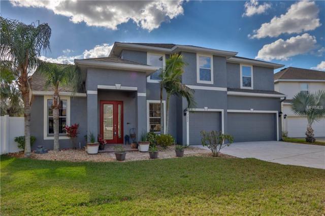 7802 Riverwood Oaks Drive, Riverview, FL 33578 (MLS #T2930846) :: Dalton Wade Real Estate Group