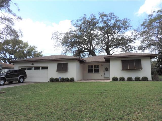 986 Fountainhead Drive, Largo, FL 33770 (MLS #T2930953) :: Dalton Wade Real Estate Group