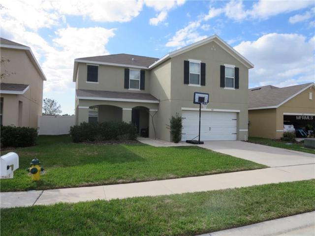 423 Hartford Heights Street, Spring Hill, FL 34609 (MLS #T2930955) :: Dalton Wade Real Estate Group