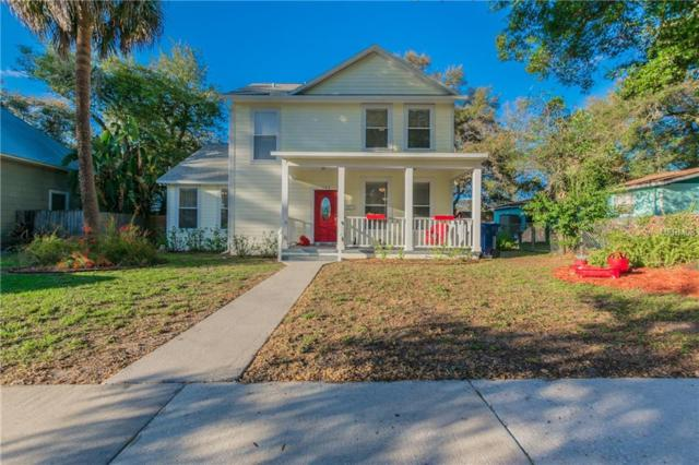303 W Frances Avenue, Tampa, FL 33602 (MLS #T2930960) :: Dalton Wade Real Estate Group