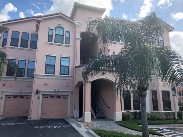 2755 Via Capri #1223, Clearwater, FL 33764 (MLS #T2931086) :: The Fowkes Group