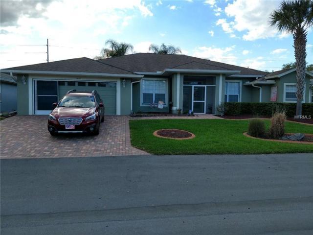 10122 Moshie Lane, San Antonio, FL 33576 (MLS #T2931104) :: The Fowkes Group