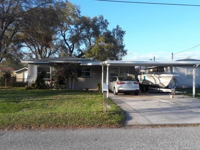 3421 W Cordelia Street, Tampa, FL 33607 (MLS #T2931109) :: The Light Team