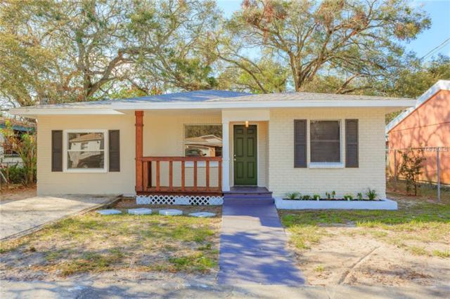 2611 E 38TH Avenue, Tampa, FL 33610 (MLS #T2931124) :: Premium Properties Real Estate Services