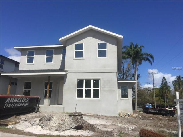 701 34TH Avenue N, St Petersburg, FL 33704 (MLS #T2931420) :: Griffin Group