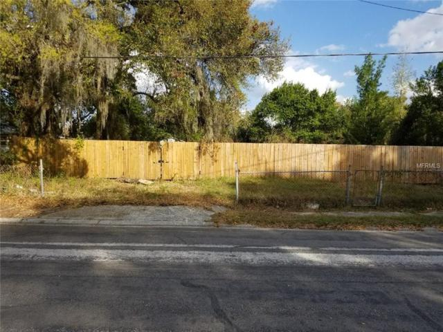 2713 N 32Nd Street, Tampa, FL 33605 (MLS #T2931760) :: The Duncan Duo Team