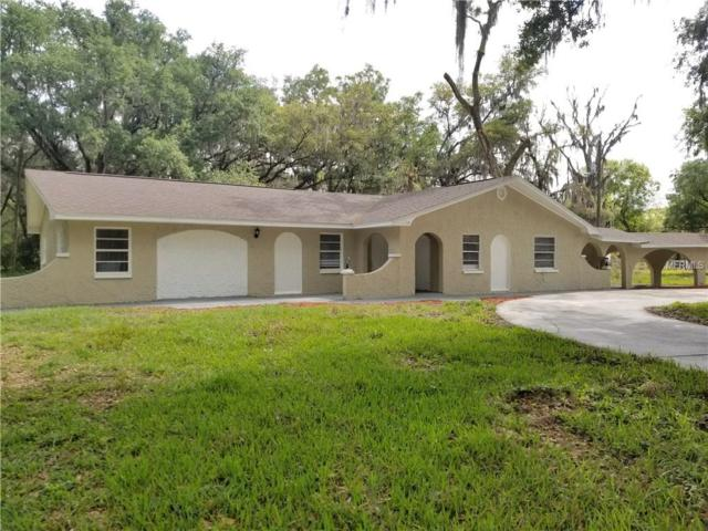 40116 Mason Road, Zephyrhills, FL 33540 (MLS #T2931958) :: Premium Properties Real Estate Services