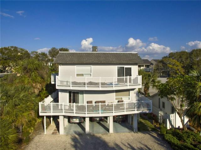115 Canal Avenue #2, Indian Rocks Beach, FL 33785 (MLS #T2932129) :: Mark and Joni Coulter | Better Homes and Gardens