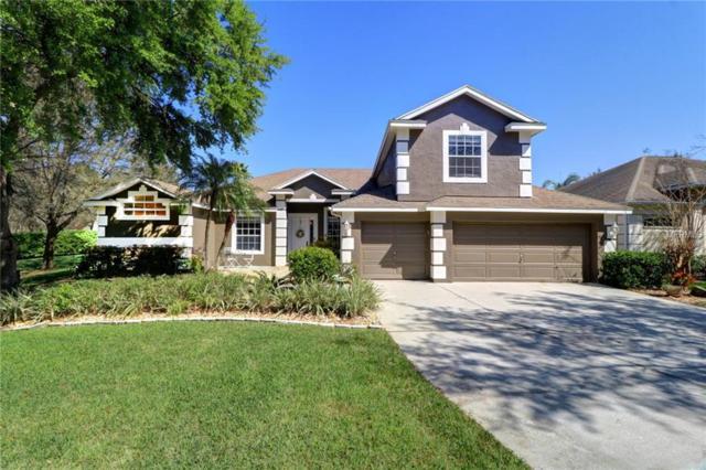 8202 Prairie Ridge Way, Tampa, FL 33647 (MLS #T2932131) :: Team Bohannon Keller Williams, Tampa Properties