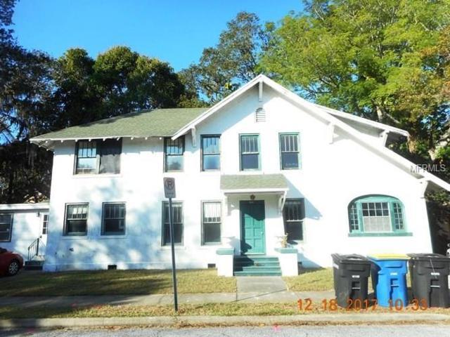 700 Hamilton Crescent, Clearwater, FL 33756 (MLS #T2932174) :: Delgado Home Team at Keller Williams