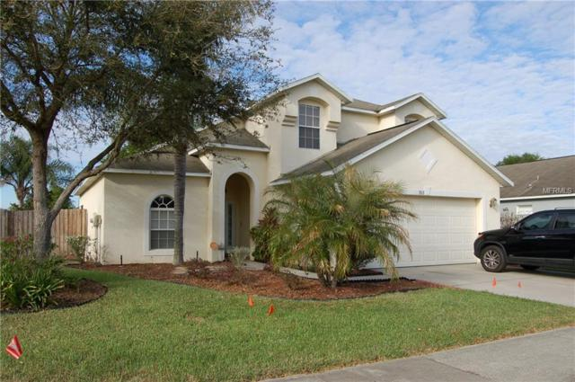 Plant City, FL 33567 :: Griffin Group