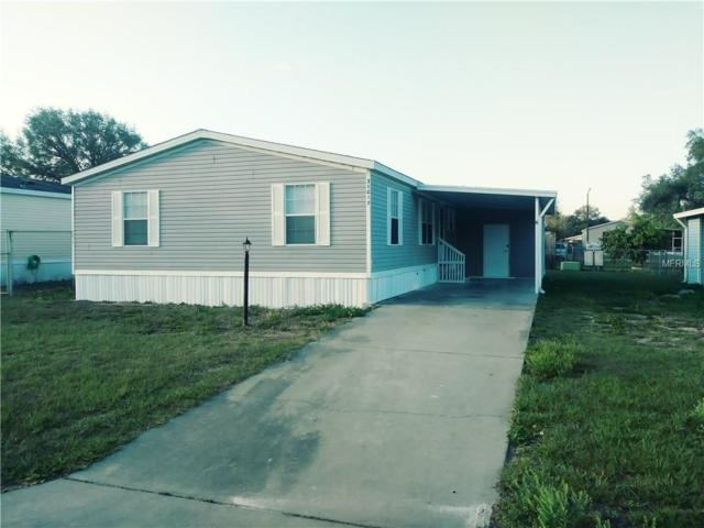 Zephyrhills, FL 33542 :: Godwin Realty Group