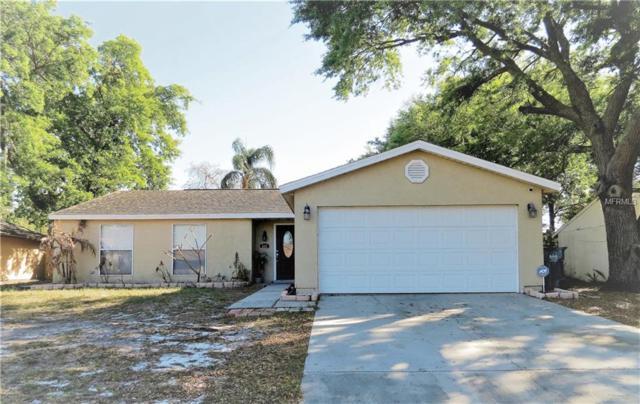 Brandon, FL 33511 :: Premium Properties Real Estate Services