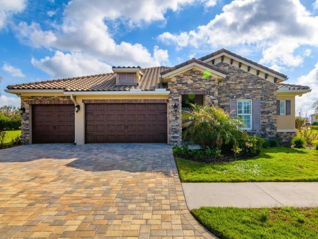 7277 Heather Sound Loop, Wesley Chapel, FL 33545 (MLS #T2932609) :: Team Bohannon Keller Williams, Tampa Properties