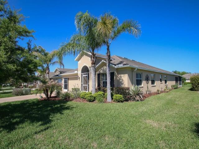 9524 Rolling Circle, San Antonio, FL 33576 (MLS #T2932710) :: Delgado Home Team at Keller Williams