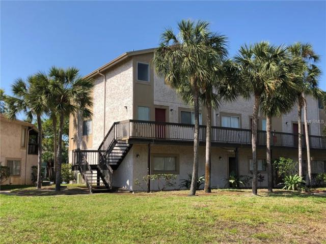 6301 Newtown Circle 1B1, Tampa, FL 33615 (MLS #T2933099) :: The Duncan Duo Team