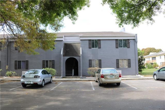 3824 Cortez Drive D, Tampa, FL 33614 (MLS #T2933129) :: The Duncan Duo Team